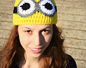 Minion Hat - Despicable Me