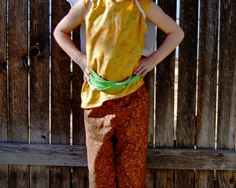 My Pixie Hollow: Fawn Costume - Sizes 2T, 3T, 4T, 5, 6, 7, 8 and 10