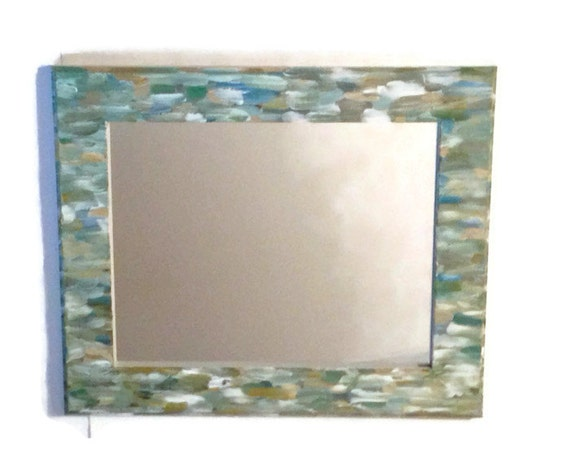 Awesome SET OF TWO  24x36 Reclaimed Wood Bathroom Mirror Pair  Rustic Modern