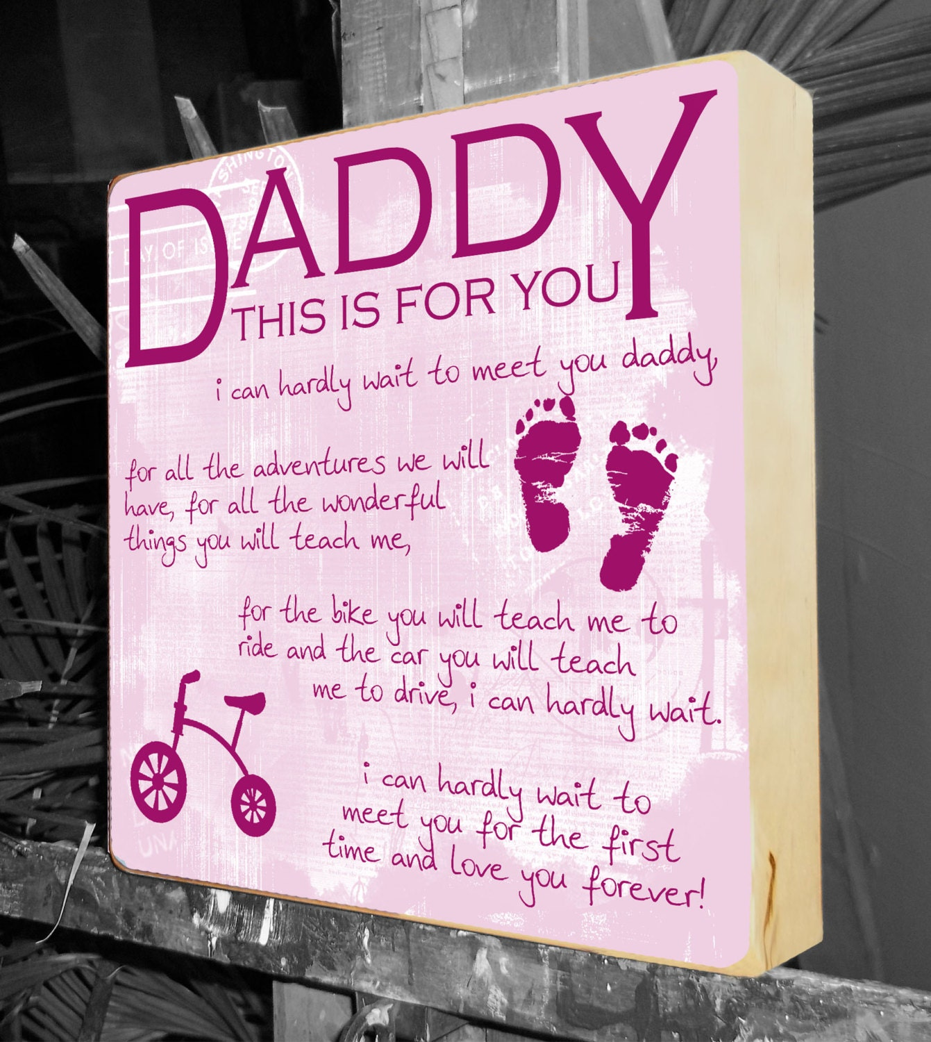 New Dad Gifts Gifts for New Parents Baby Shower Gift