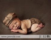 Baby Boy - Newborn Photo Prop - Newborn Prop - Baby Photo Outfit - Newborn Photo Outfit - Newborn Picture - Coming Home Outfit - Newborn Boy