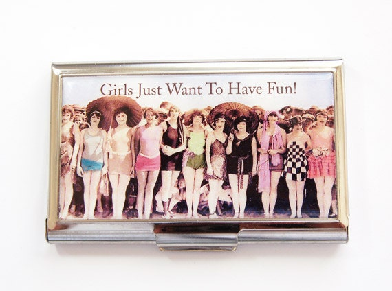 Business card case funny card case business card holder girls business card case funny card case business card holder girls just want to colourmoves