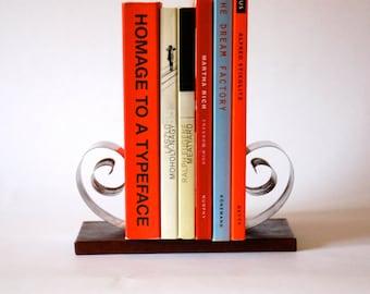 Revere Coiled Book Holder