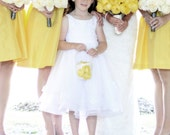 Flower Girl Bracelet,  Girls Pearl Bracelet, Childs Bridal Jewelry, Kids Wedding Jewelry