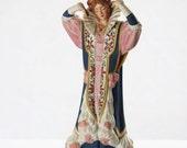 Sleeping Beauty, a  Lenox  Legendary Princesses Figurine, 1986