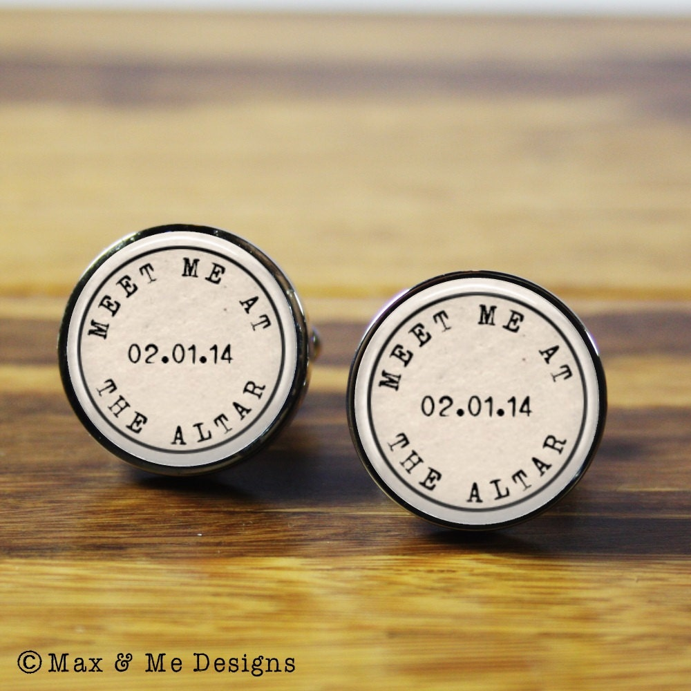 Wedding Altar Meet The Parents: Meet Me At The Altar Personalized Wedding By MaxandMeDesigns