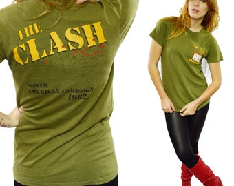 Popular Items For Combat Rock On Etsy