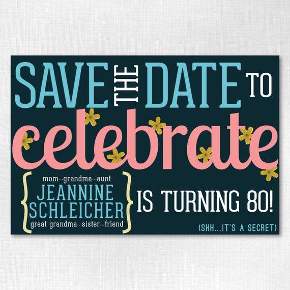 Surprise 60Th Birthday Invitations with nice invitation ideas