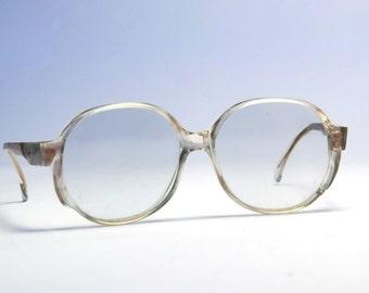 JACQUES FATH Transparent Glasses