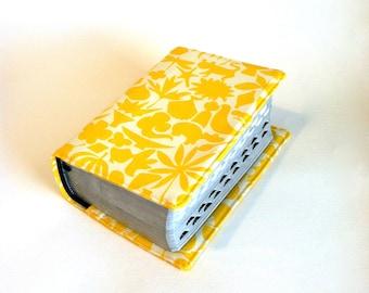 LDS Standard Quad Scripture Cover Tutorial Pattern
