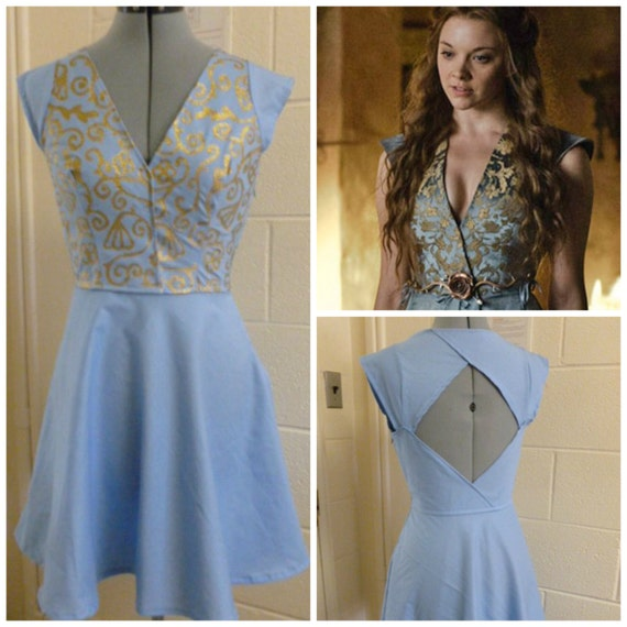 Game of Thrones - Margaery Tyrell - Every Day Dress