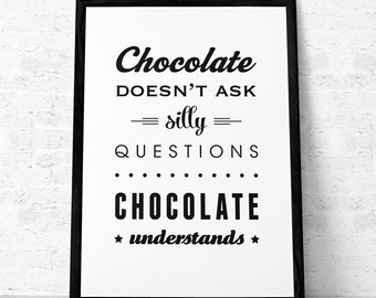 questions about chocolate market Questionnaire on cadbury dairy milkplease spend five minutes to answer the following questions  for cadbury chocolate with reference to other market players .