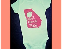 Cute Clothes For Women In Ga Georgia State Cute Baby