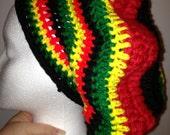 Original Order of Colors Rasta Tam (MbN Original) .