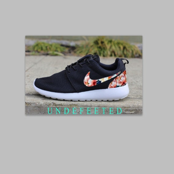 Coupon Code For Nike Roshe Women - Super Low Price Nike Roshe Run Women S Olympic Shoes Coal Black Grey White Sneaker Nike Discount