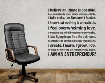 Am An Entrepreneur Quotes I am an entrepreneurI Am An Entrepreneur Quotes