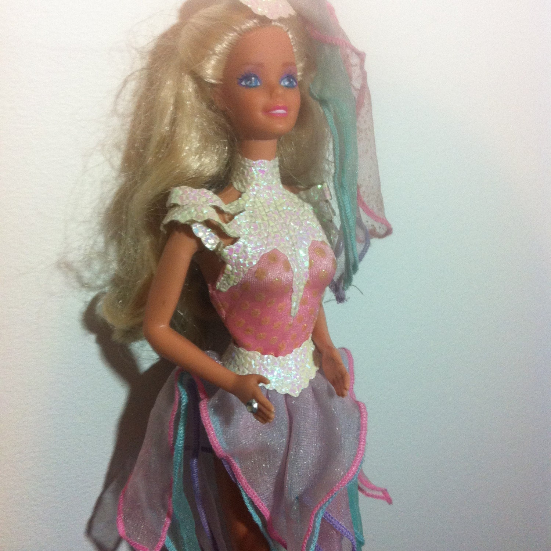 80s Toy Dolls : Vintage ice capades barbie doll toy s cool kid