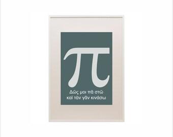 greek letters in mathematics pdf