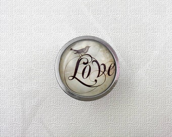 Love Bird - Drawer knobs/ Handmade Vintage Bronze Dresser knobs cabinet Dresser Knobs pull / Dresser Pull / Cabinet Knobs / Furniture Knobs