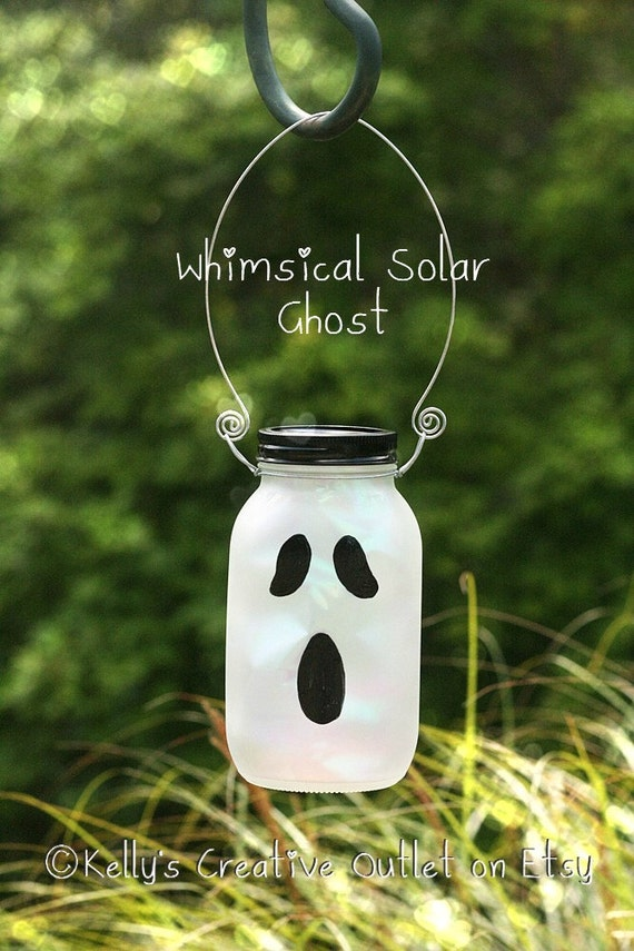 like this item - Solar Halloween Decorations