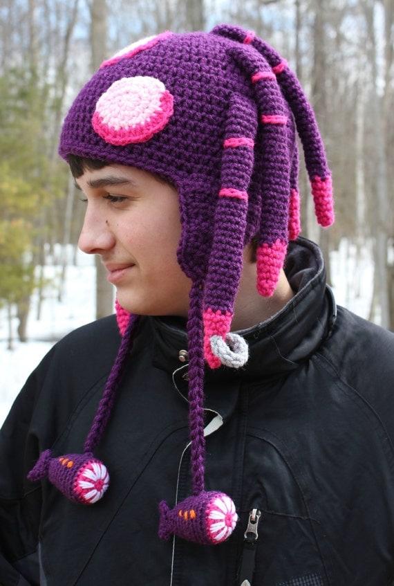Ziggs Hat