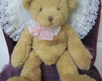 Vintage Russ Teddy Bear