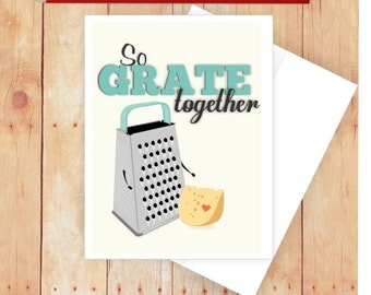 Funny Love Card, Funny Wedding Card, Love Card for Him, Love Card for Her, Funny  Anniversary Card, Funny Engagement Card, Cheese Grater