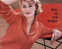 Popular items for 1960s vogue patterns on Etsy