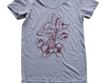 Women's Beets T shirt (size small only)