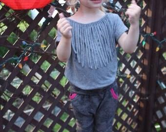 AimerLae & Finn Playtime Pocket Pants/Shorts Pattern