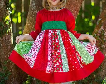 Joyeaux Christmas Dress
