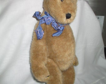 Teddy Bear Boyds Collection 25 Years Old  by Gatormom13 JUST REDUCED