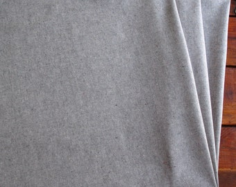 Organic Duck Cloth