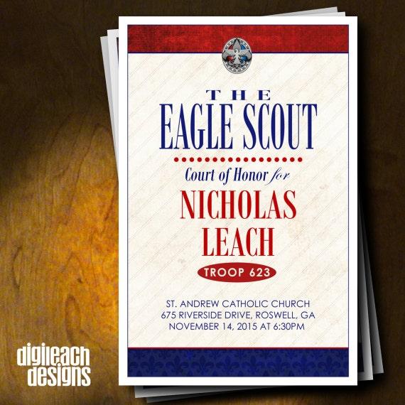eagle scouts essay