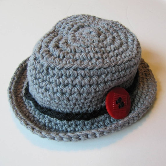 You searched for: baby boys fedora hat! Etsy is the home to thousands of handmade, vintage, and one-of-a-kind products and gifts related to your search. No matter what you're looking for or where you are in the world, our global marketplace of sellers can help you .