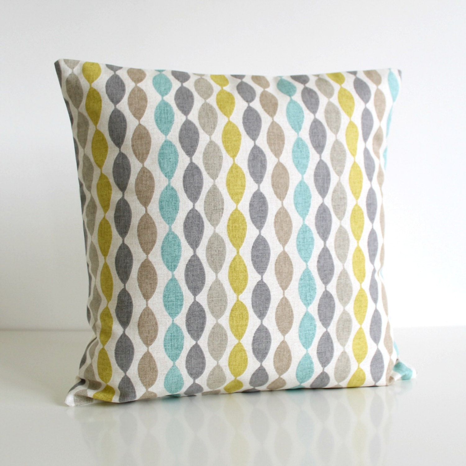 20x20 Throw Pillows Covers : Decorative Throw Pillow Cover 20x20 Sofa Pillow 20 by CoupleHome