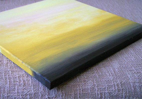 Abstract landscape canvas Original painting Modern painting Acrylic on canvas paintings Peinture abstraite Abstract painting Abstract art