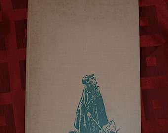 All Alone Claire Huchet Bishop Illustration Feodor Rojankovsky Viking Press 1954 Hard Bound Cows Fench Alps Mountains
