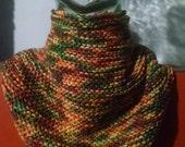 Weasley Cowl
