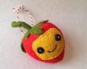 Strawberry Friend
