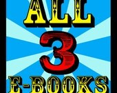 Save 20%  When you Buy All 3 Katwise Ebooks - The Complete Collection