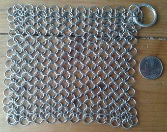 Potscrubber for Cast Iron (Large)