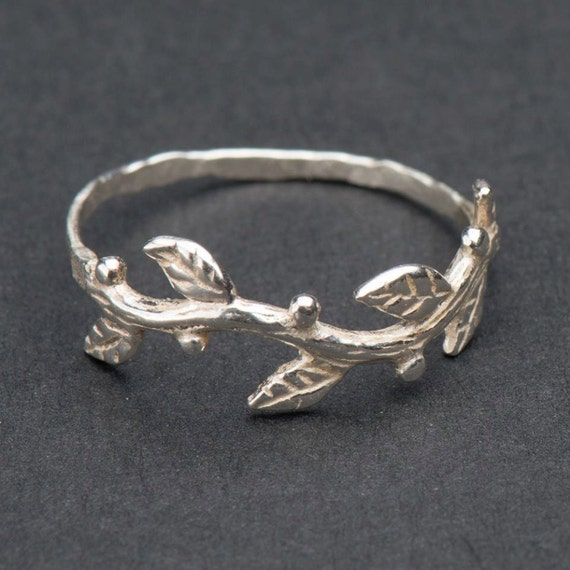 Tree Branch Ring Tree Branch Ring