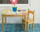 """Splat Mat/Tablecloth """"Midnight Lace"""" - Laminated Cotton BPA  & PVC Free - Choose Your Size below!"""
