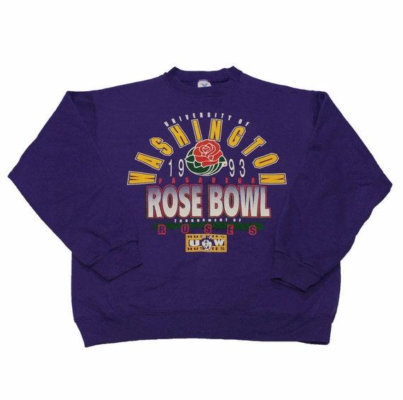 Vintage University Of Washington Sweatshirt 2