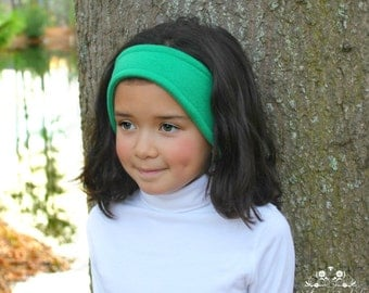 Headband/Ear Warmer Sewing Pattern/Tutorial ebook toddler through adult PDF INSTANT