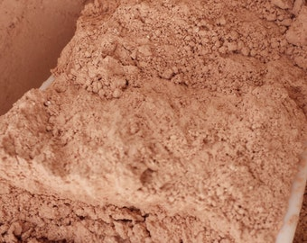 Pink Kaolin Clay - 1 pound