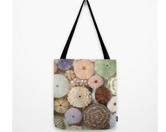 Sea Urchin Bag Ocean Bag Seashell Purse Sea Urchin Species Sea Natural History Ocean Bag
