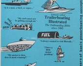 Royce's Powerboating Illustrated Outboard Manual