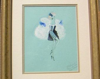 St. Laurent,  Petit Ballet